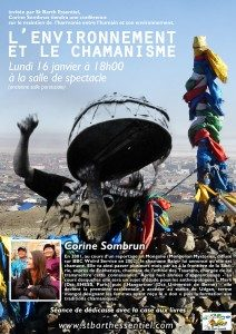 Environnement & chamanisme
