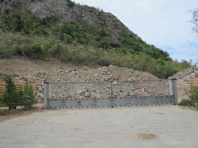 Industrial Zone Saline