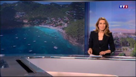 JT TF1 29 mai 2016