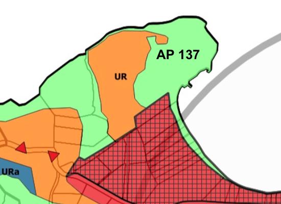 PÉTITION : Stop au classement d'Autour du Rocher en zone constructible!