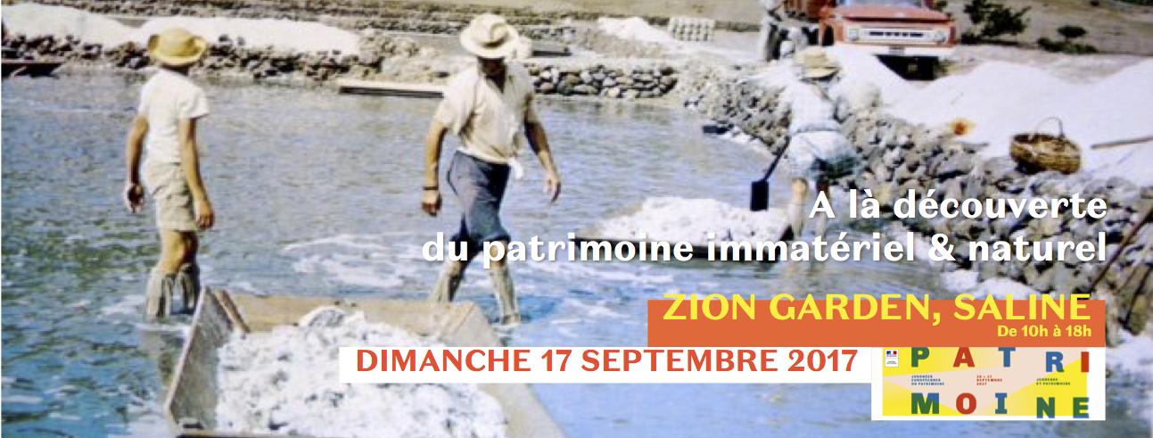 ON VOUS ATTEND POUR LES JOURNÉES EUROPÉENNES DU PATRIMOINE !