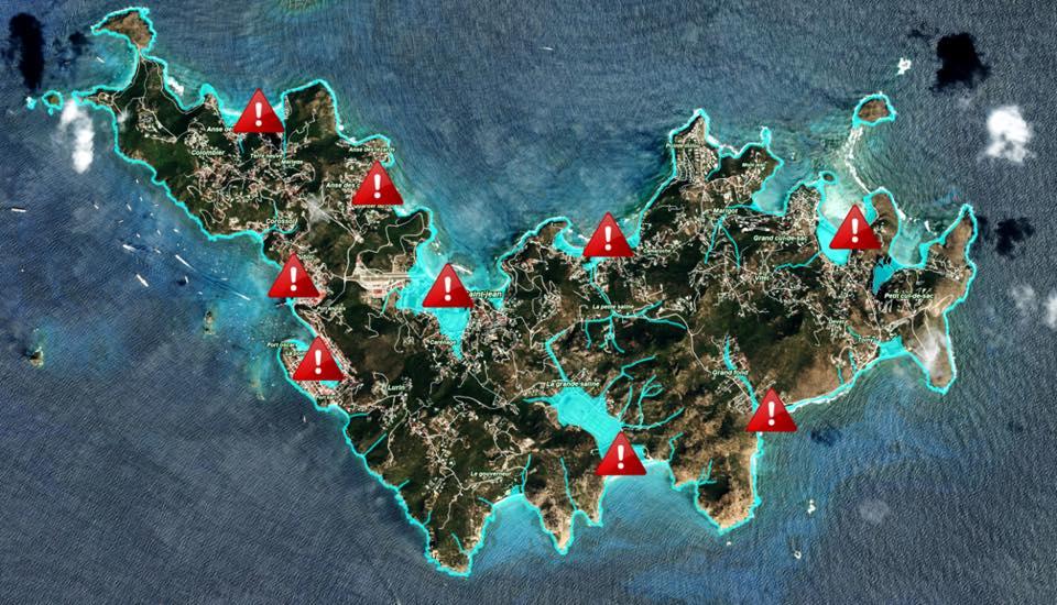 Risque cyclonique: de la prévision à la gestion de crise